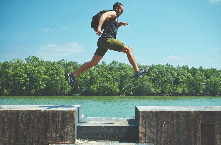 5 ways to boost mitochondria (for more energy!)
