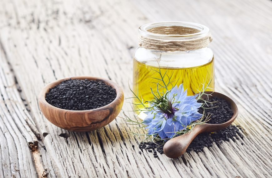 Black seed oil weight loss