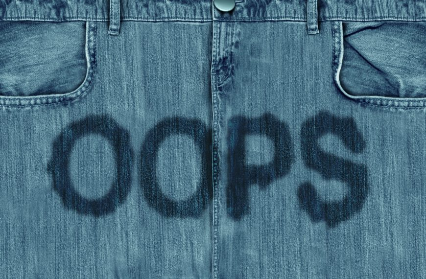 Stop Embarrassing Pee Leakage Virtually Overnight (Avoid These 3 Common Mistakes)