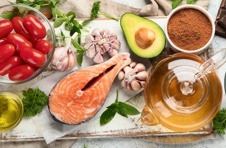 15 Of The Best Anti-Inflammatory Foods You Should Add To Your Diet